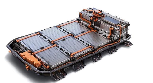 锂电池领域
