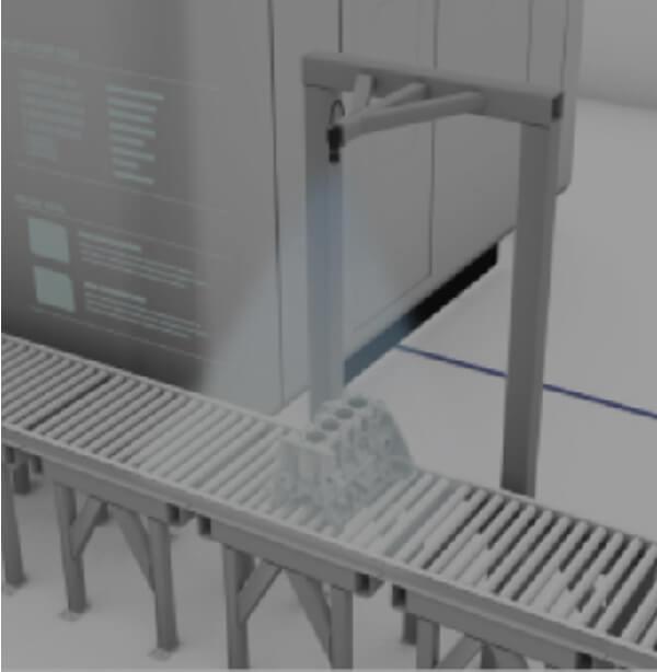 3D视觉检测