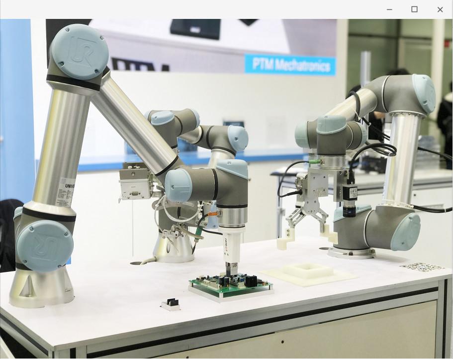 工业AI智能相机